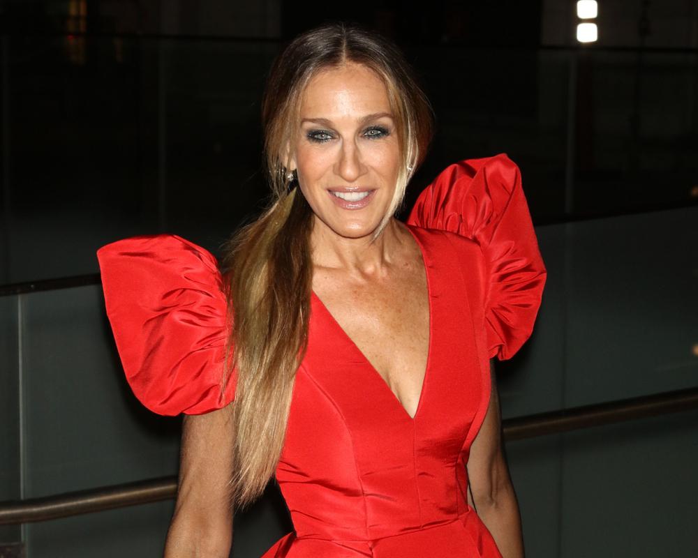 Sarah Jessica Parker Miami