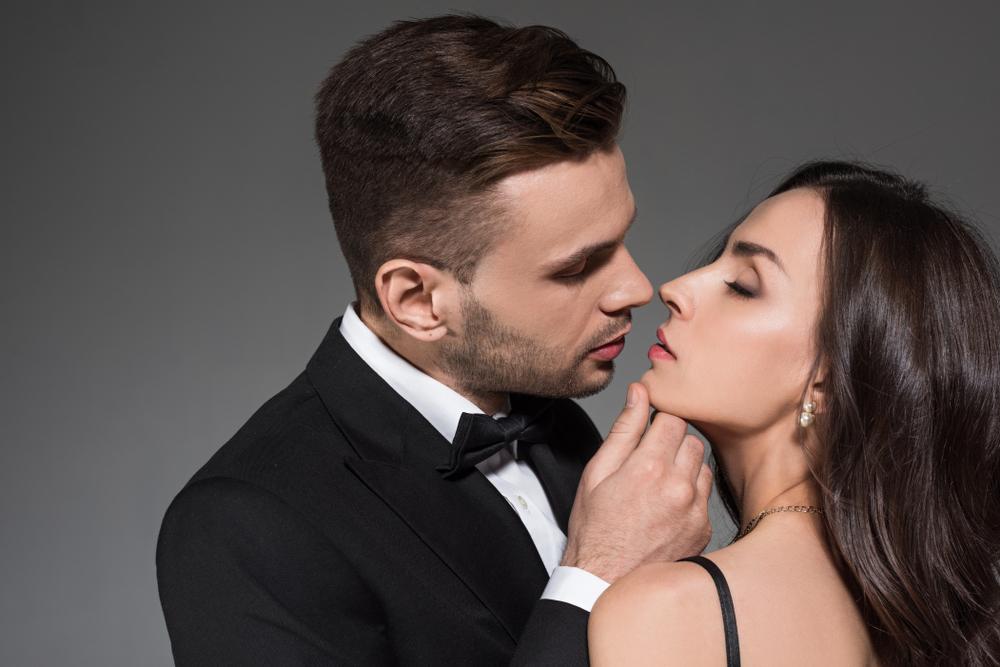 6 Key Traits of a Perfect Couple 1