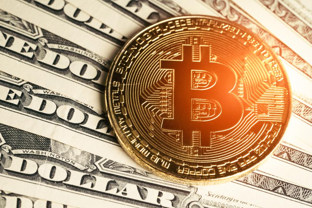 Scott Jason Cooper On Bitcoin Value 2